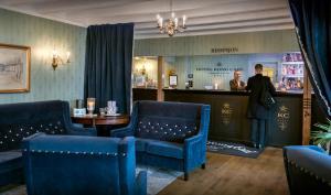 Hotel Kong Carl, Hotels  Sandefjord - big - 38