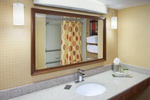 DoubleTree by Hilton Hotel Oak Ridge - Knoxville, Hotels  Oak Ridge - big - 2