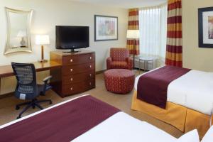 DoubleTree by Hilton Hotel Oak Ridge - Knoxville, Hotels  Oak Ridge - big - 7