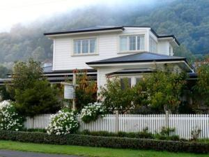 Accommodation in Bay Of Plenty