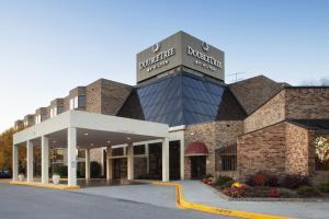 DoubleTree by Hilton Hotel Oak Ridge - Knoxville, Hotels  Oak Ridge - big - 36