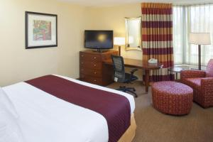 DoubleTree by Hilton Hotel Oak Ridge - Knoxville, Hotels  Oak Ridge - big - 3