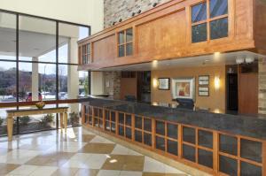 DoubleTree by Hilton Hotel Oak Ridge - Knoxville, Hotels  Oak Ridge - big - 27