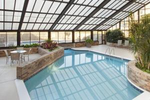 DoubleTree by Hilton Hotel Oak Ridge - Knoxville, Hotels  Oak Ridge - big - 14