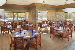 DoubleTree by Hilton Hotel Oak Ridge - Knoxville, Hotels  Oak Ridge - big - 13