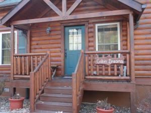 Cabin Dreams