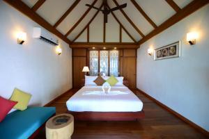 Koh Kood Paradise Beach, Üdülőtelepek  Kut-sziget - big - 11