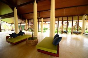 Koh Kood Paradise Beach, Üdülőtelepek  Kut-sziget - big - 58