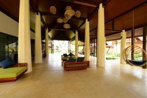 Koh Kood Paradise Beach, Üdülőtelepek  Kut-sziget - big - 59