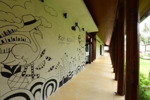 Koh Kood Paradise Beach, Resorts  Ko Kood - big - 173