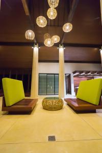 Koh Kood Paradise Beach, Üdülőtelepek  Kut-sziget - big - 24