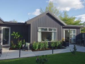 Mulberry House B&B - Accommodation - Blenheim