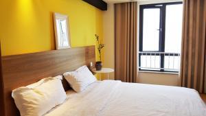 3D Sleeping Maker Hotel GuanYinQiao Branch, Appartamenti  Chongqing - big - 33