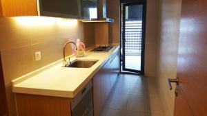 3D Sleeping Maker Hotel GuanYinQiao Branch, Appartamenti  Chongqing - big - 24