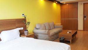 3D Sleeping Maker Hotel GuanYinQiao Branch, Appartamenti  Chongqing - big - 9