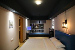 3D Sleeping Maker Hotel GuanYinQiao Branch, Appartamenti  Chongqing - big - 26