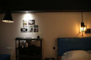 3D Sleeping Maker Hotel GuanYinQiao Branch, Appartamenti  Chongqing - big - 22