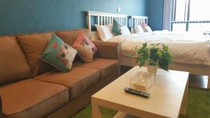 3D Sleeping Maker Hotel GuanYinQiao Branch, Appartamenti  Chongqing - big - 27