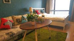 3D Sleeping Maker Hotel GuanYinQiao Branch, Appartamenti  Chongqing - big - 17