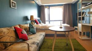 3D Sleeping Maker Hotel GuanYinQiao Branch, Appartamenti  Chongqing - big - 16