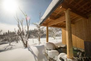 Morino Lodge - Myoko - Hotel