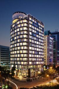 Novotel Suites Hanoi, Hotely  Hanoj - big - 49