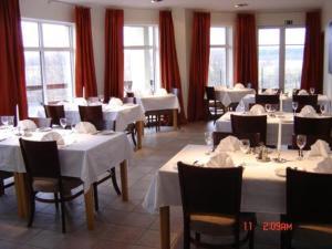 Hotel Santa, Hotel  Sigulda - big - 81