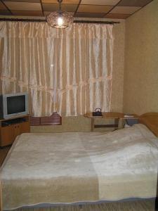 Гостиницы Печоры