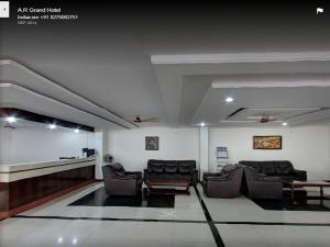 A.R Grand Hotel, Hotels  Visakhapatnam - big - 28