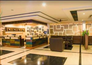 A.R Grand Hotel, Отели  Вишакхапатнам - big - 29