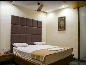 A.R Grand Hotel, Hotels  Visakhapatnam - big - 26