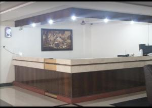 A.R Grand Hotel, Hotels  Visakhapatnam - big - 30