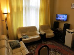 Apartments on Ondřejská