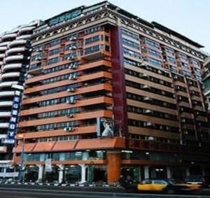 Regency Hotel Alexandria -family only