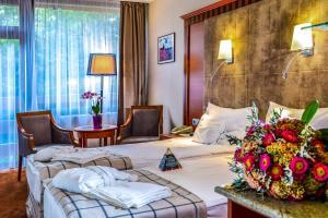 Silvanus Hotel, Отели  Вишеград - big - 45