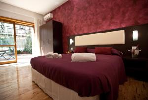 Heart of Rome Rooms - abcRoma.com