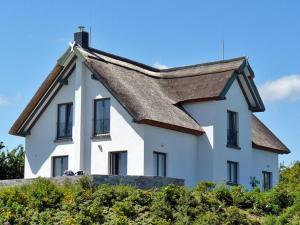 Reetdachhaus im Fischerdorf - Freest