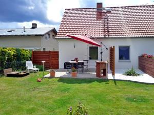 Ferienwohnung im Wiesengrund - Kirchdorf