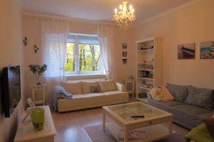 Apartment on Komsomolskaya 58 - Romanovo