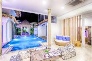 Escape De Phuket Hotel & Villa - Ban Bang Khu