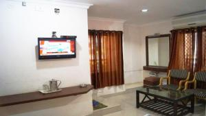Vaishnavi Group Of Hotels, Hotely  Hyderabad - big - 4