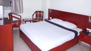 Vaishnavi Group Of Hotels, Hotely  Hyderabad - big - 20