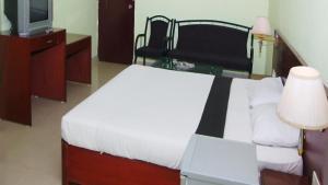 Vaishnavi Group Of Hotels, Hotely  Hyderabad - big - 12