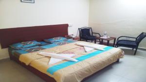 Vaishnavi Group Of Hotels, Hotely  Hyderabad - big - 21
