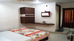 Vaishnavi Group Of Hotels, Hotely  Hyderabad - big - 2