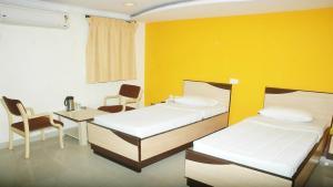 Vaishnavi Group Of Hotels, Hotely  Hyderabad - big - 13
