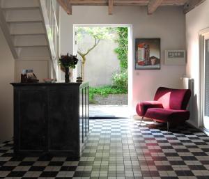Guesthouse De Utrechtsche Dom