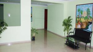 Vaishnavi Group Of Hotels, Hotely  Hyderabad - big - 11