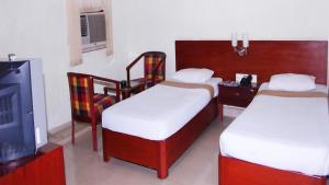 Vaishnavi Group Of Hotels, Hotely  Hyderabad - big - 18