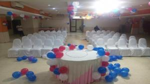 Vaishnavi Group Of Hotels, Hotely  Hyderabad - big - 10